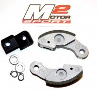 FRIZIONE 2 MASSE M2 MOTORSPORT